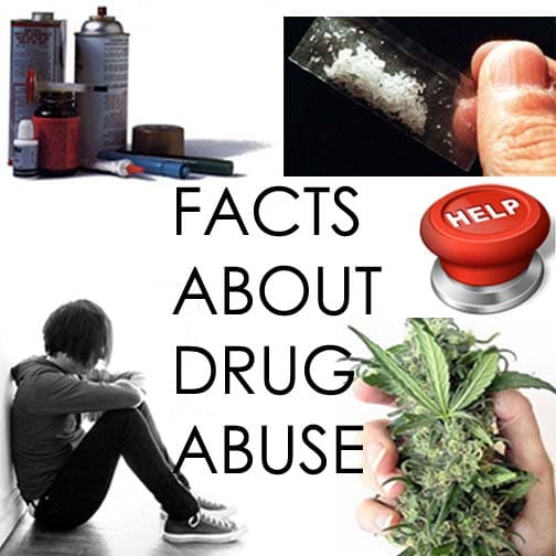 DRUG AND SUBSTANCE ABUSE Reason, Causes, Consequences, Prevention and Recovery